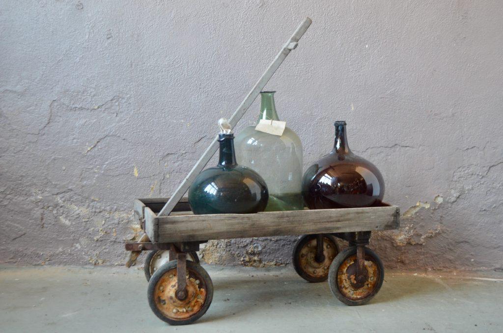 Chariot industriel Josien