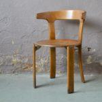 Chaise de bureau Bruno Rey
