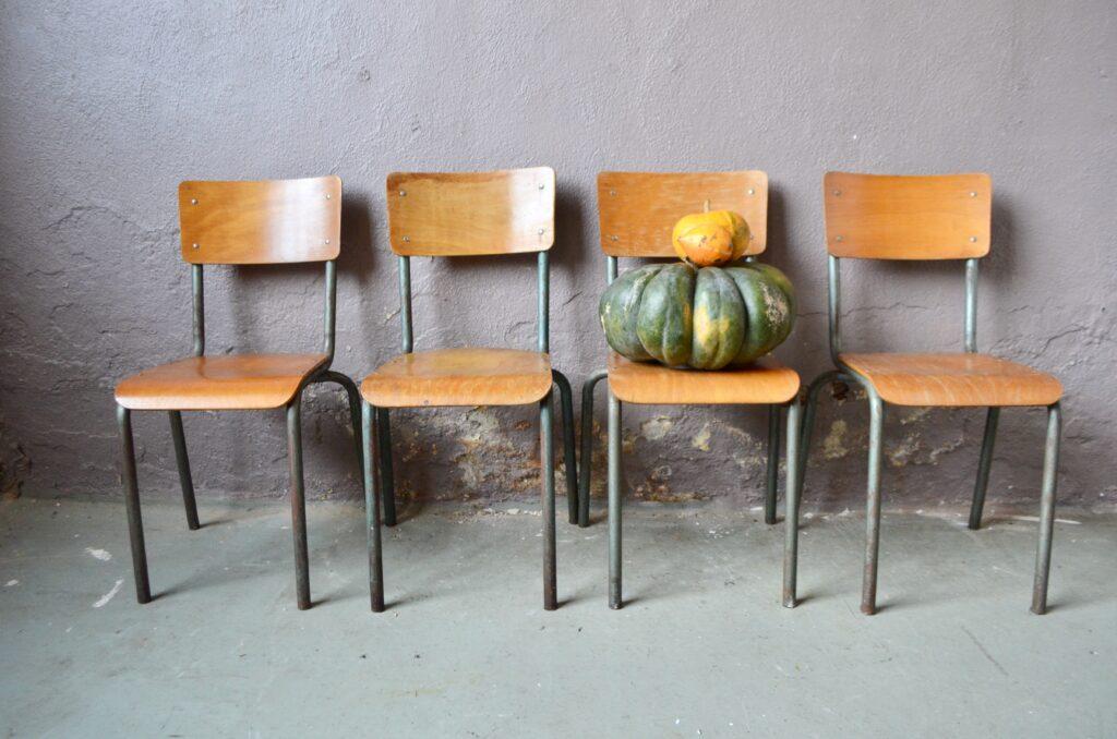 Série de chaises Monique