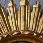 Miroir soleil Edolpha