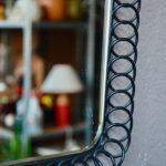 Miroir rétroviseur Flavier