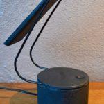 Lampe Dove dessinée par Mario Barbaglia et Marco Colombo design italien 1980