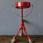 Lampe Kila de Harry Allen pour Ikea Design roues de skateboard