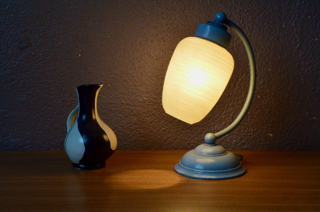 Lampe de chevet Claudia