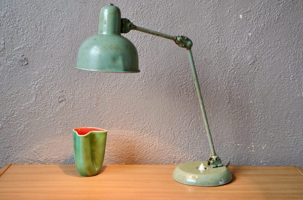 Lampe d'atelier Ophélie