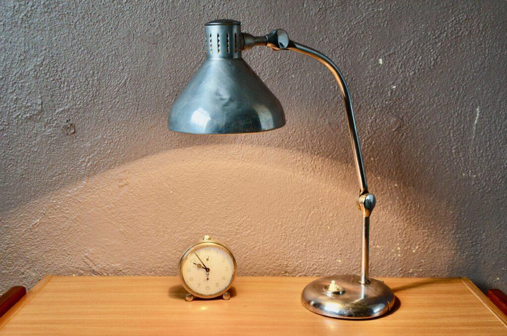 Lampe articulée Jumo GS 1