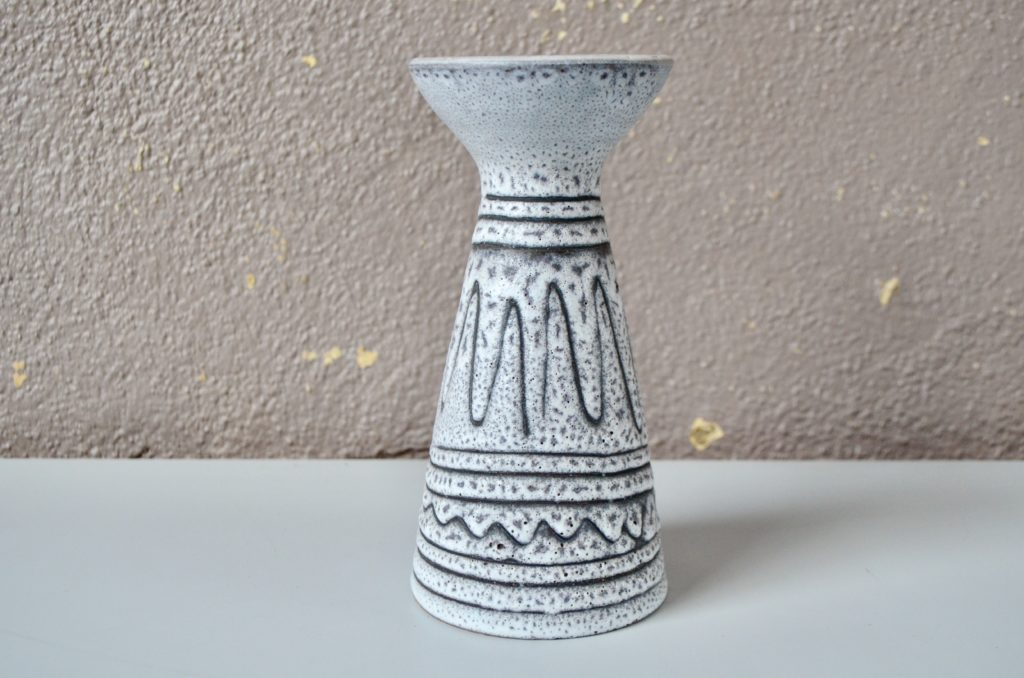 Vase Diabolo de Jean Austruy