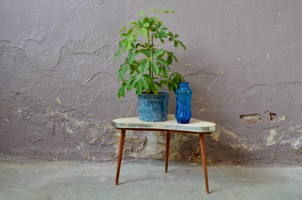 Porte-plantes tripode Jasper