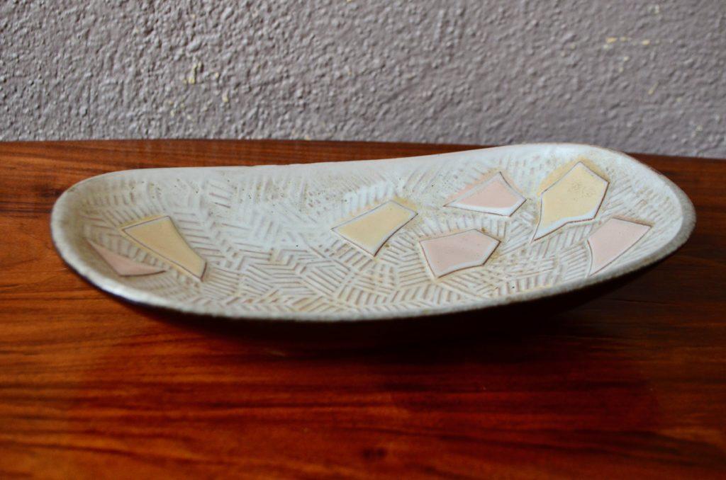 Coupe en céramique Clara
