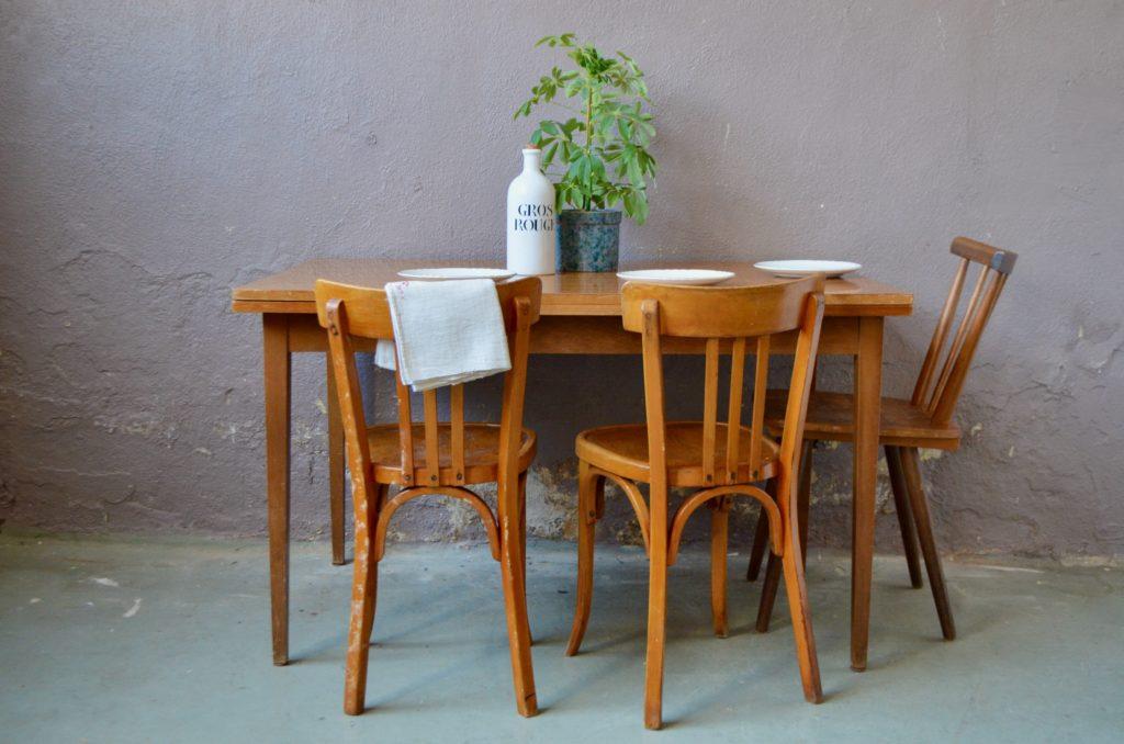 Table Célestine