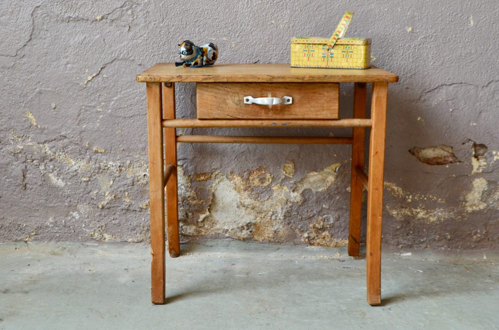 Petit bureau Odilon