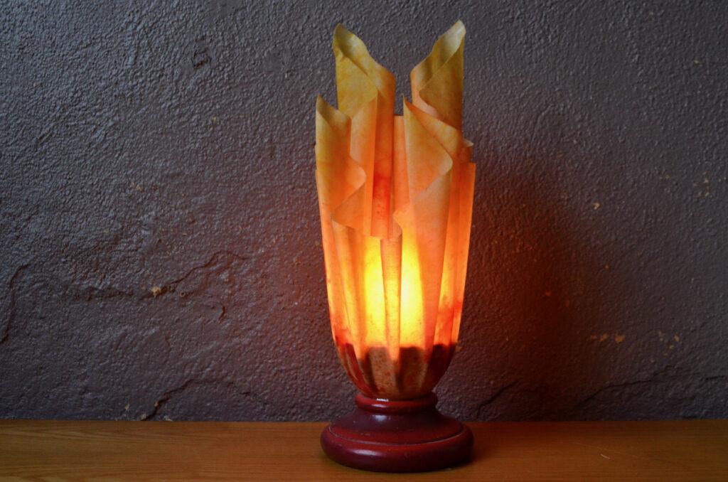 Lampe Georgia Jacob