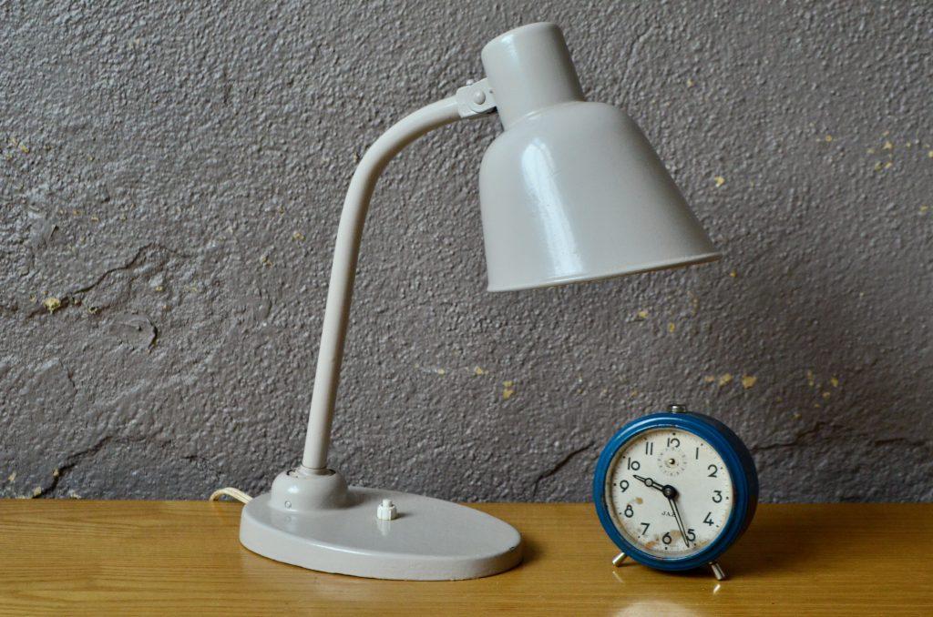 Lampe Bauhaus de Bünte et Remmler